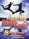 Amazing Health Facts | magazine image