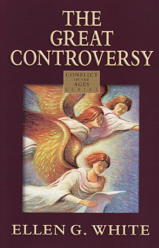 The Great Controversy | book image