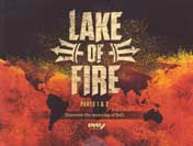 Lake of Fire - Discover the meaning of hell | DVD image