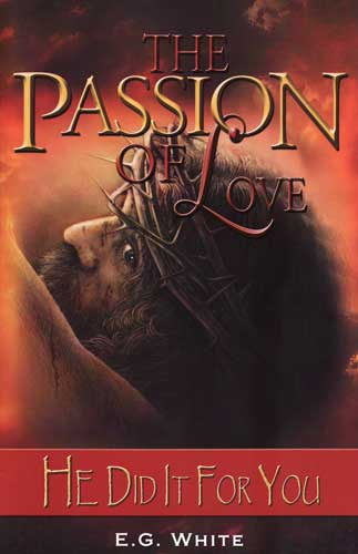 The Passion of Love | book image