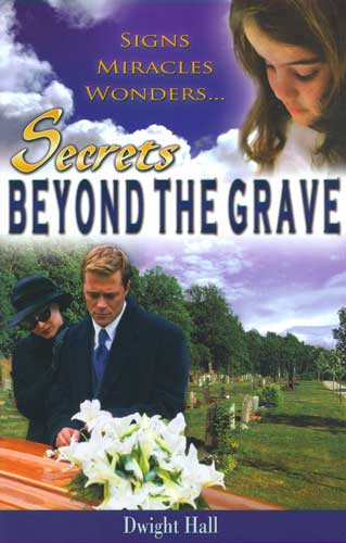 Secrets Beyond the Grave | book image